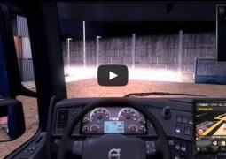 COBRA-LAMBUSCA em Euro Truck Simulator 2