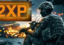 Evento Double XP Exclusivo para membros premium do BF4, neste final de semana