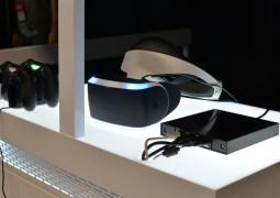 A Realidade Virtual é o futuro dos videojogos para Yoshida