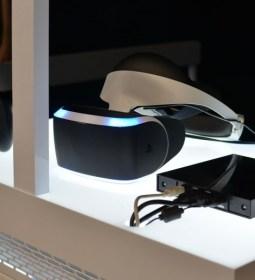 sony-virtual reality