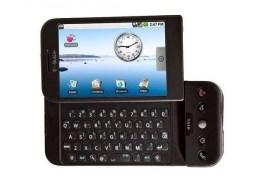 Conheça o 1º smartphone com Android