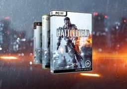 Battlefield 4 está entre os 10 jogos mais vendidos no mês de Agosto