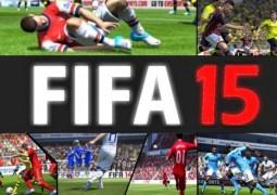 Veja as notas dos reviews que FIFA 15 vem recebendo