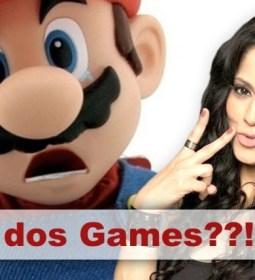 Musa-dos-games