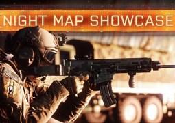 Battlefield 4: um mod adiciona o modo noturno para mapas multiplayer