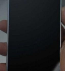 Suposta parte frontal do Galaxy S6