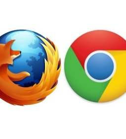 firefox-chrome-logos