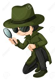 Detective - free image