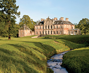 Castles Clanhayorg