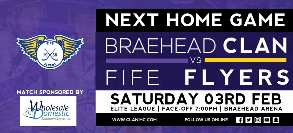 NEXT HOME GAME Less than 100 tickets left on sale for THIS SATURDAY