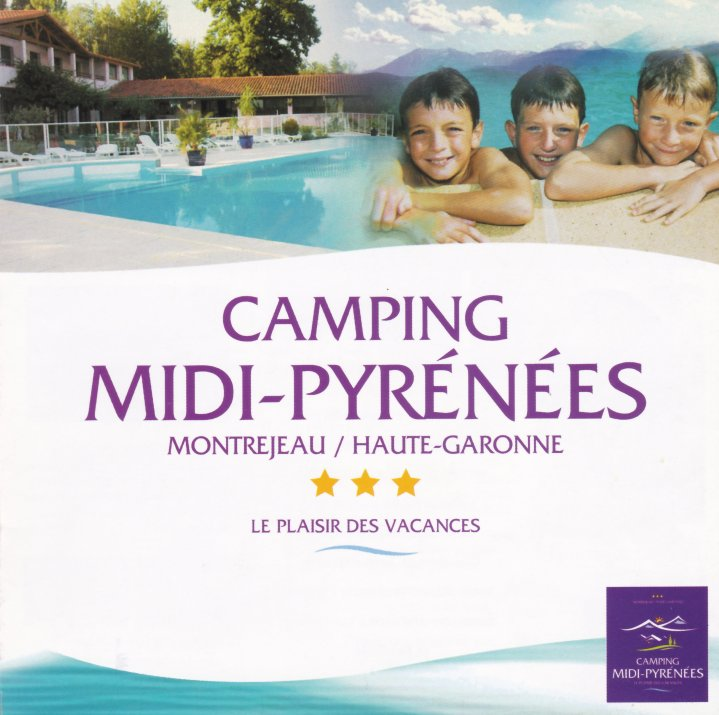camping montrejeau