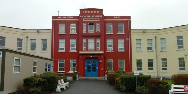 Extended hours at Ennis Medical Unit