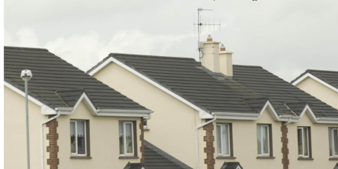 Cheaper to buy than rent in Clare