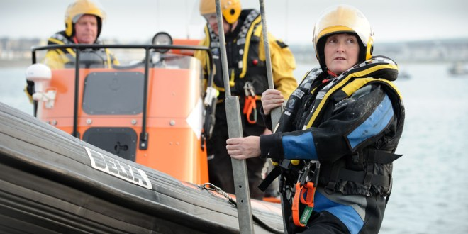 four teenagers rescued from Kilkee Bay