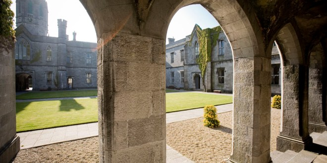 NUI Galway appeal for spare rooms