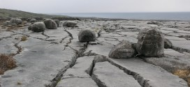 Burren and Cliffs of Moher retain Geopark status