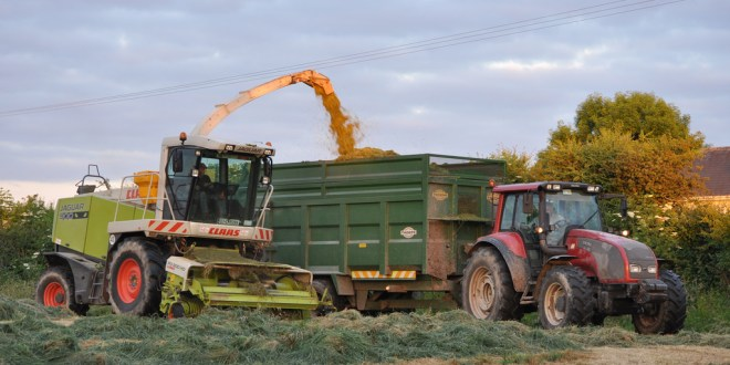 Summer farming prompts road safety appeal