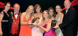Shannon Musical Society Take Two AIMS Awards