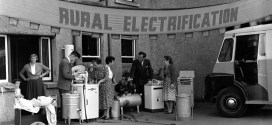 Throwing light on rural electrification