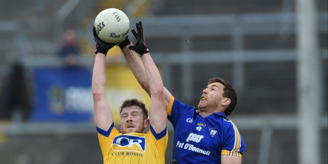 Clare footballers into All-Ireland quarter-final