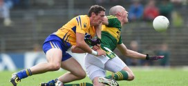Clare footballers must improve