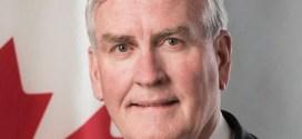 Canadian Ambassador to attend Quilty recital