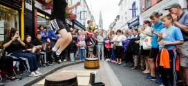 Council spent more that €500,000 on the Fleadh
