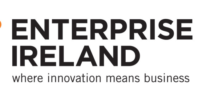 €1m on offer from Enterprise Ireland