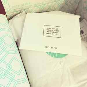 Was My Third Stitch Fix Unboxing a Hit or a Miss?