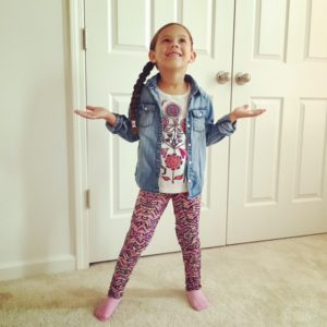 Do You Know Who Else LuLaRoe Makes Clothes For?