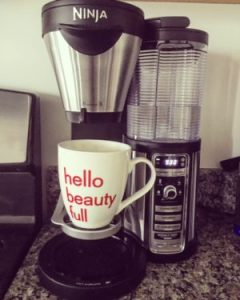 Why You Should Start Your Day The Ninja Coffee Bar Way