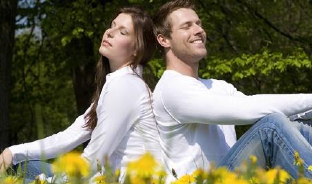 Wenn Eheglück nur kurz währt