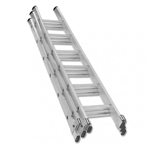 Extension Ladder 3 Section Youngman