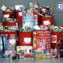 Toys For Tots Clark Pest Control Collects 1796 Toys This