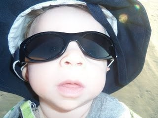 2911 10 Tips For Vacationing With a Baby