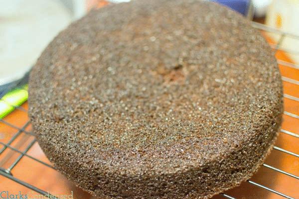 Amazing Chocolate Cake Recipe