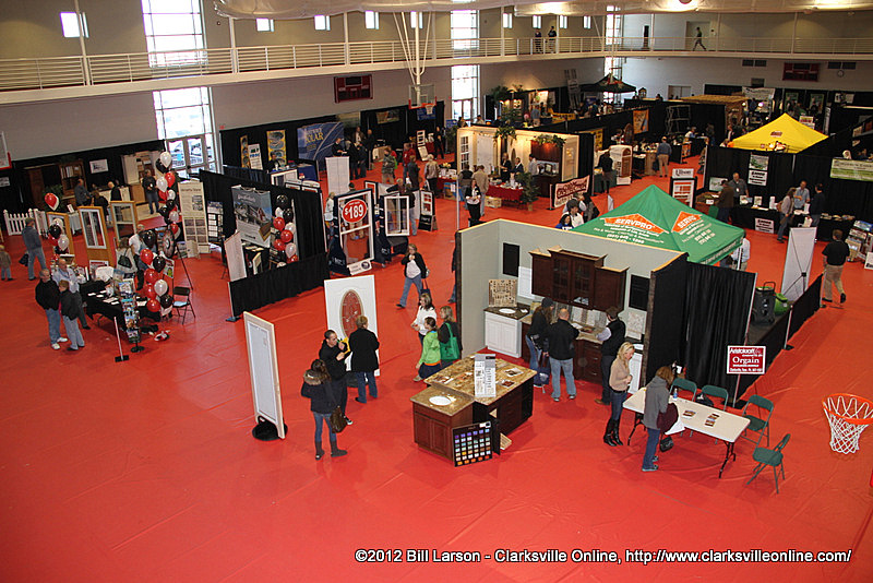 Home And Garden Show Archives - Clarksville, Tn Online