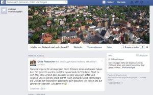 Pößneck_Facebook