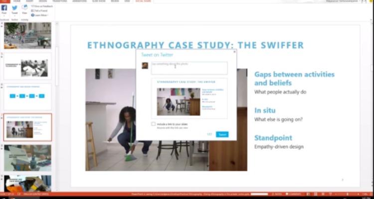 Comparte presentaciones PowerPoint en las redes sociales - Clases de - presentaciones powepoint