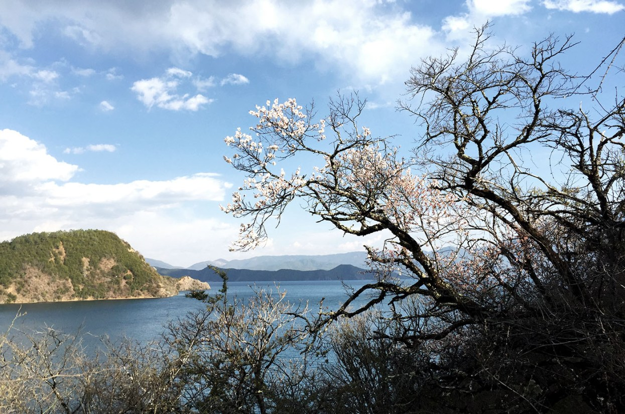 China: Lugu Lake, The Kingdom of Women