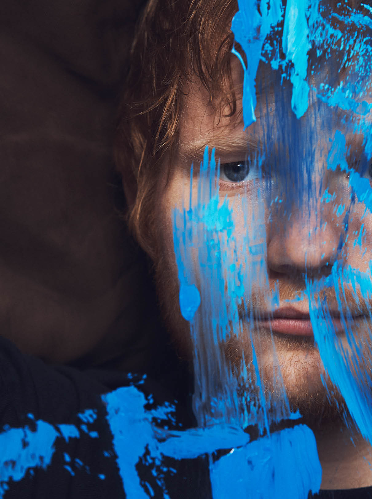 Nike Quotes Wallpaper Hd Iphone Across The Great Divide Ed Sheeran Interviewed Features
