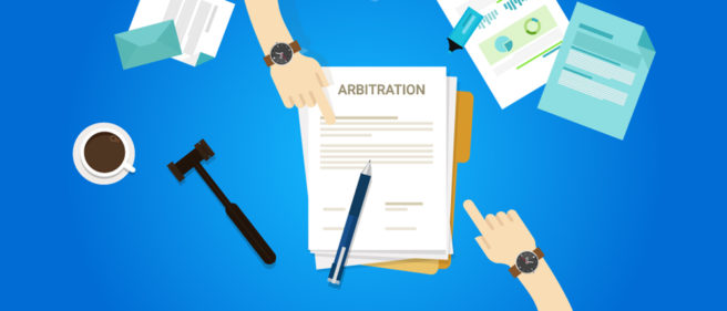 Be Careful What You Ask For Eleventh Circuit Holds That Arbitrator