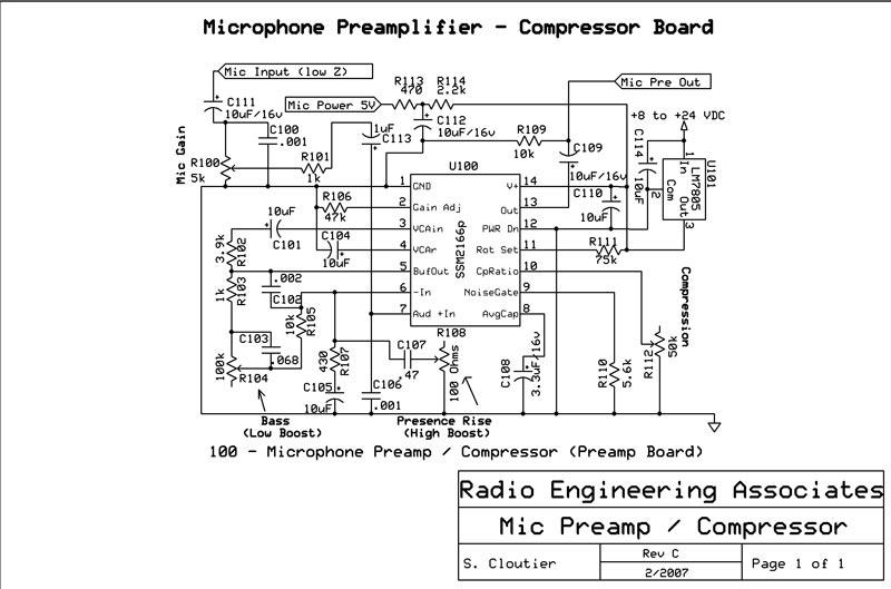 topic radio has power but no audio