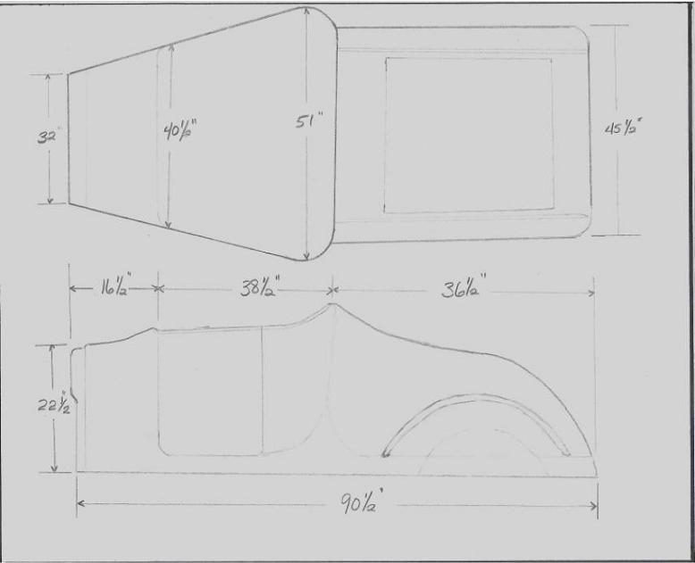 model a roadster wiring diagram