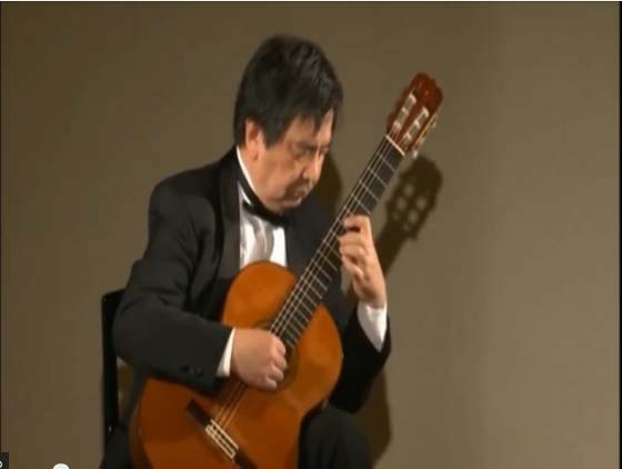 waltz for debby classical guitar