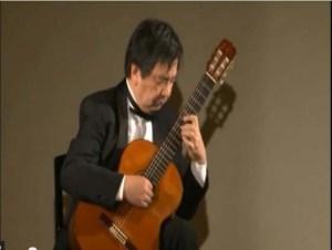 waltz for debby classical guitar