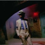 Michael Jackson – Smooth Criminal  for classical guitar