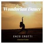 Wondorian Dance, classical modal guitar