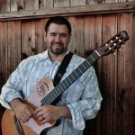 Yorktown Lullaby (Mason Razavi) – <br/>Original Classical Guitar