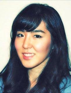 Binna Kim (file photo)